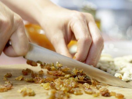 Rouladen auf marokkanische Art: Zubereitungsschritt 3