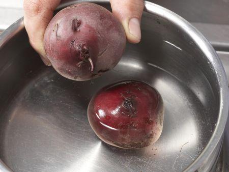 """Russische Kohlsuppe """"Borschtsch"""" – smarter: Zubereitungsschritt 1"""