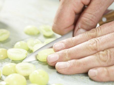 Sanddorn-Creme: Zubereitungsschritt 1