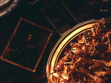 Sarah Bernhardt-Torte