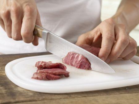 Sauerkraut-Filet-Topf: Zubereitungsschritt 3