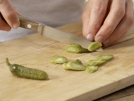 Sauerkraut-Filet-Topf: Zubereitungsschritt 6