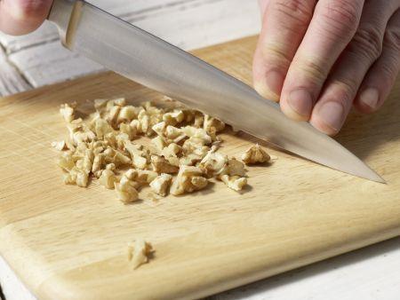 Schafskäse-Dip: Zubereitungsschritt 3