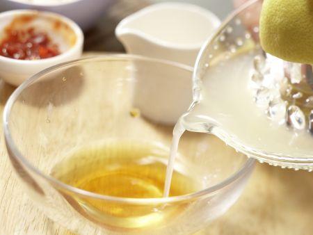 Scharfer Couscous-Salat: Zubereitungsschritt 3