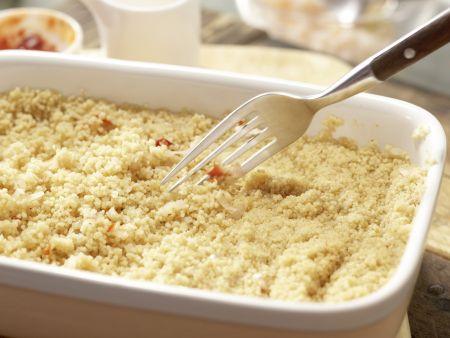 Scharfer Couscous-Salat: Zubereitungsschritt 6