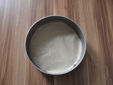Schildkröten-Torte: Zubereitungsschritt 4