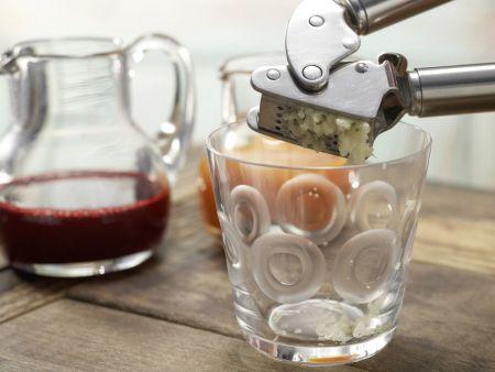 Schneller Rote-Bete-Drink: Zubereitungsschritt 1