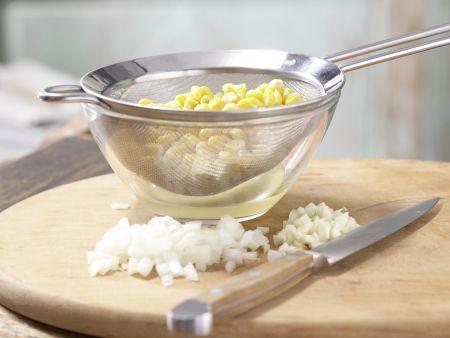 Schneller Gemüse-Risotto: Zubereitungsschritt 3
