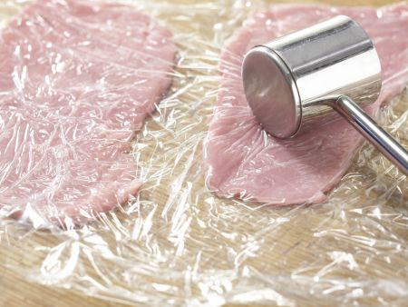 Schnitzel Holstein – smarter: Zubereitungsschritt 4