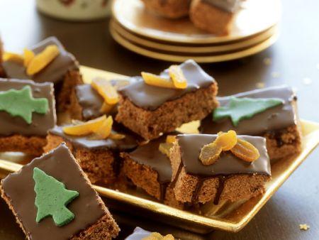 Rezept: Schokoladenschnitten
