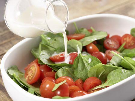 Schollenfilets aus dem Ofen: Zubereitungsschritt 5