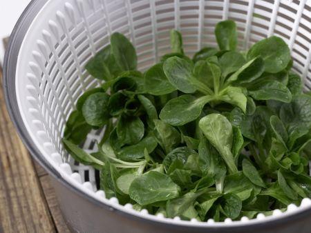 Schollenfilets in Orangensauce: Zubereitungsschritt 6