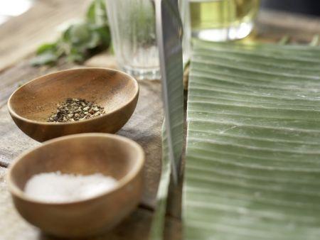 Schwertfisch nach mexikanischer Art: Zubereitungsschritt 4