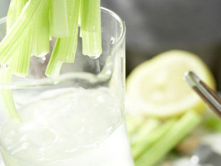 Sellerie-Sticks mit Thunfischcreme: Zubereitungsschritt 6
