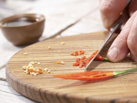 Sesam-Sushi-Reis: Zubereitungsschritt 5