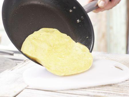 Sesam-Sushi-Reis: Zubereitungsschritt 8