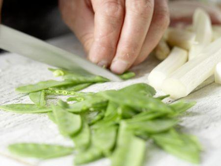 Spargel-Curry: Zubereitungsschritt 3