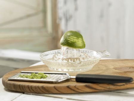 Spargel mit Limetten-Hollandaise: Zubereitungsschritt 5
