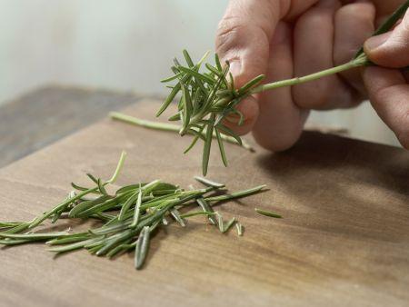 Spitzkohl-Morchel-Gemüse: Zubereitungsschritt 8