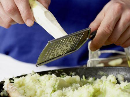 Stampfkartoffeln – smarter: Zubereitungsschritt 8