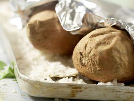 Steaks vom Salzbett: Zubereitungsschritt 6