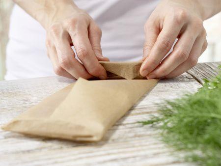 Steckrüben-Kartoffel-Püree: Zubereitungsschritt 6