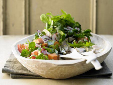 Rezept: Steirischer Salat