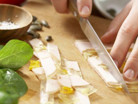 Steirischer Salat: Zubereitungsschritt 3