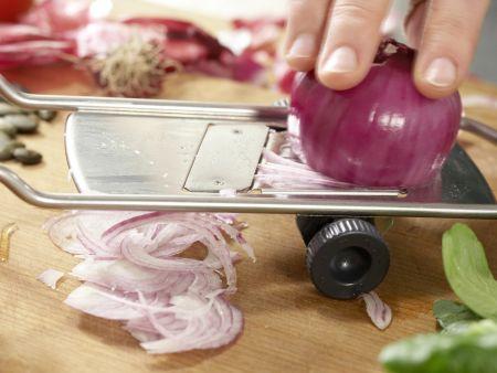 Steirischer Salat: Zubereitungsschritt 4