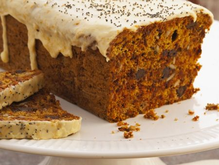 Süßer Rote Bete Kuchen