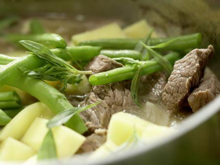 Tafelspitzeintopf: Zubereitungsschritt 6