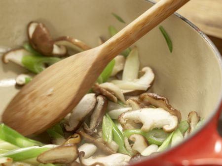 Thai-Calamari: Zubereitungsschritt 10