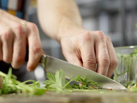 Thai-Gurkensalat: Zubereitungsschritt 6