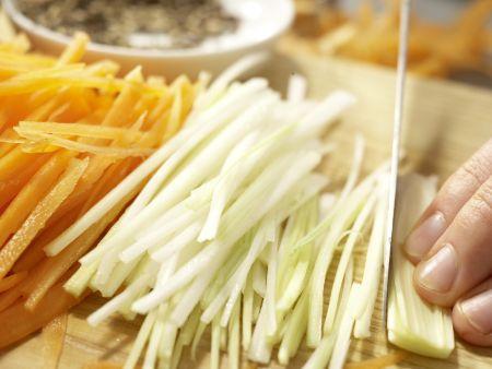 Thai-Muscheltopf: Zubereitungsschritt 3