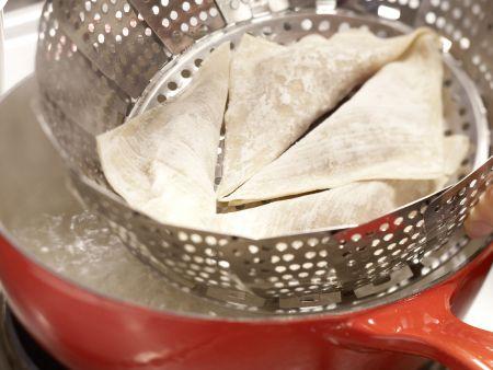 Thunfisch-Häppchen: Zubereitungsschritt 6