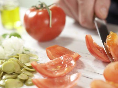 Thunfisch-Pasta: Zubereitungsschritt 3
