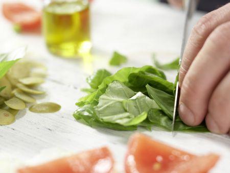 Thunfisch-Pasta: Zubereitungsschritt 4