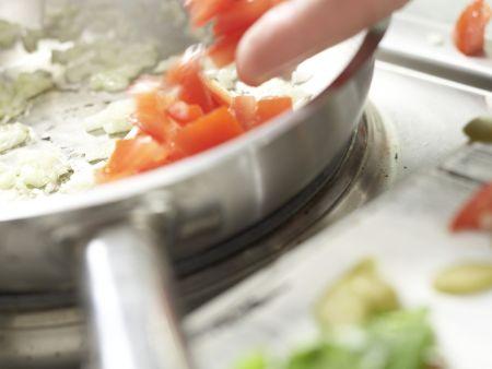Thunfisch-Pasta: Zubereitungsschritt 5