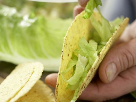 Thunfisch-Tacos: Zubereitungsschritt 6