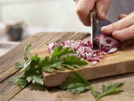 Thunfisch-Zitronen-Pasta: Zubereitungsschritt 3