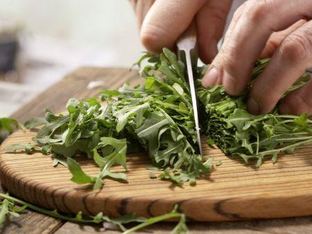 Thunfisch-Zitronen-Pasta: Zubereitungsschritt 6