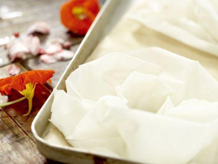 Thunfischfilets auf algerische Art: Zubereitungsschritt 5