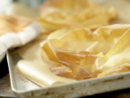 Thunfischfilets auf algerische Art: Zubereitungsschritt 6