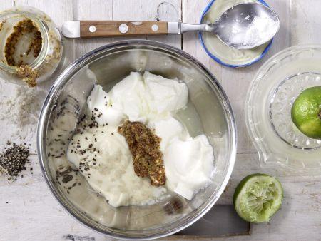 Thunfischsalat: Zubereitungsschritt 1