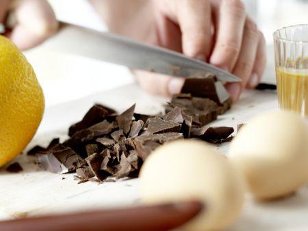 Tofu-Schoko-Mousse – smarter: Zubereitungsschritt 2