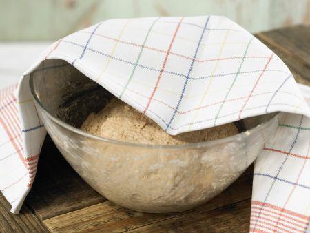 Tomaten-Brotstangen: Zubereitungsschritt 5