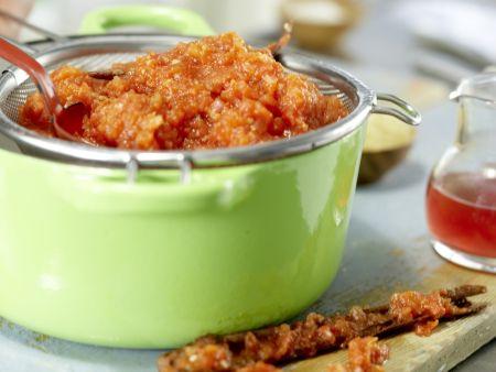 Tomaten-Ketchup: Zubereitungsschritt 4