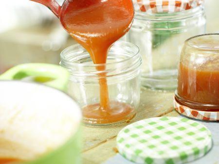 Tomaten-Ketchup: Zubereitungsschritt 8