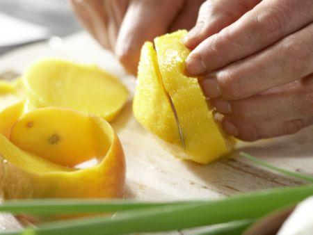 tomaten mango salat rezept eat smarter. Black Bedroom Furniture Sets. Home Design Ideas