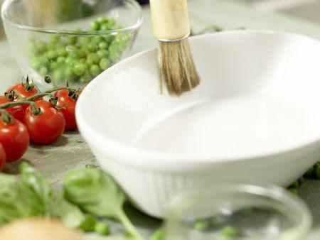 Tomatenauflauf: Zubereitungsschritt 4